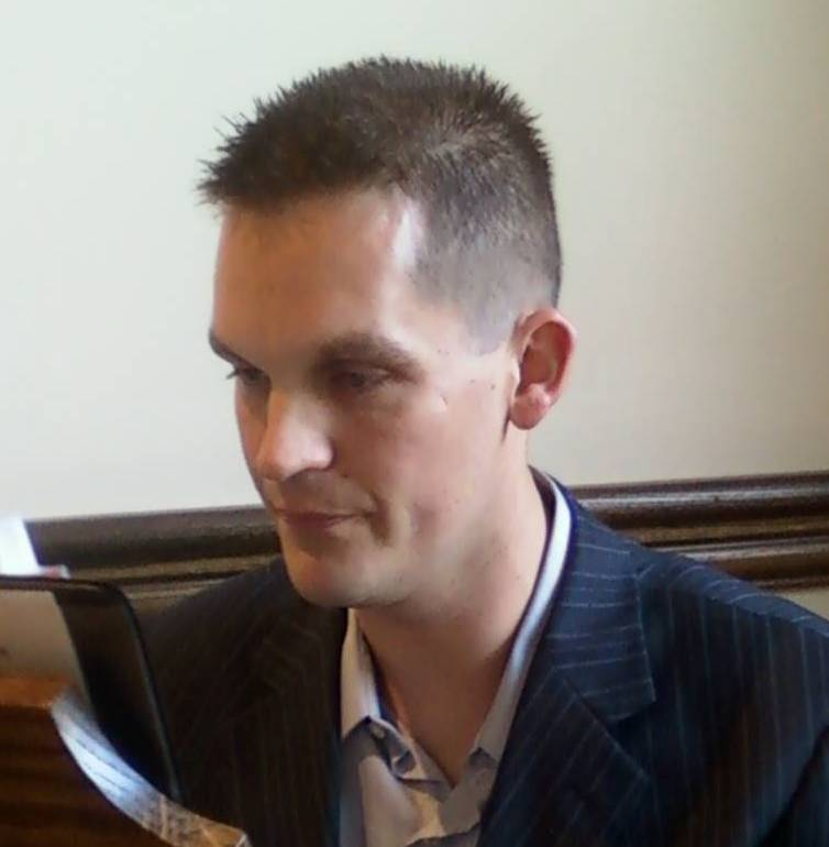 Bret Walzer