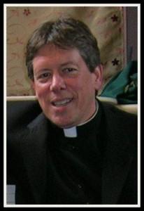 Fr Tom Seraphin