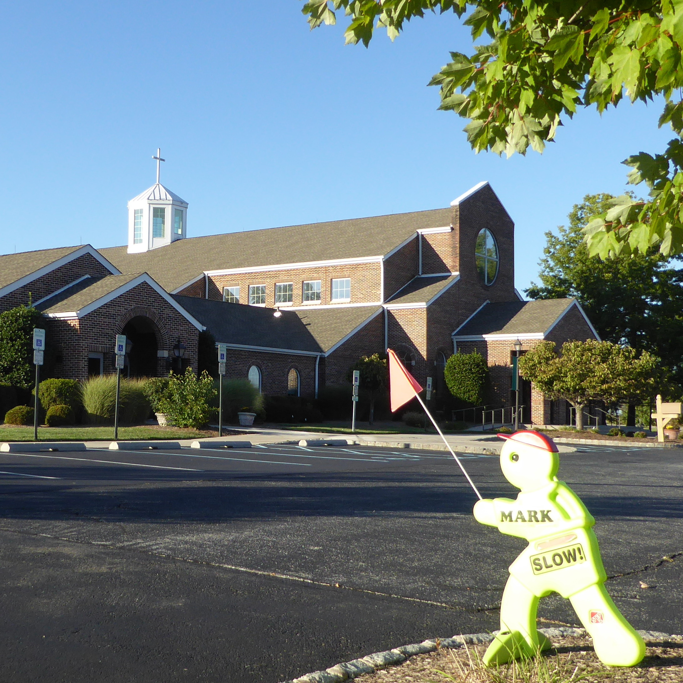St  Elizabeth Ann Seton Roman Catholic Church | 105 Summer Rd  Three